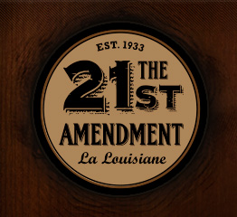 21st Amendment